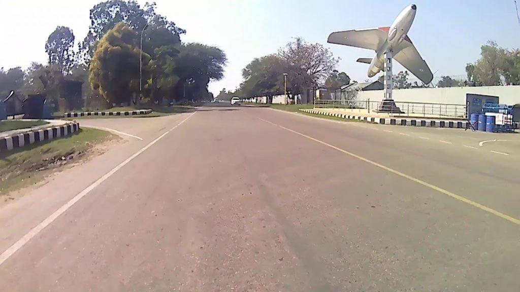 Ambala Airforce Station