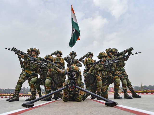 सेना की रिपोर्ट indian army