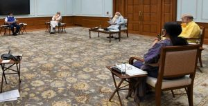 मोदी कैबिनेट की बैठक-फाइल फोटो