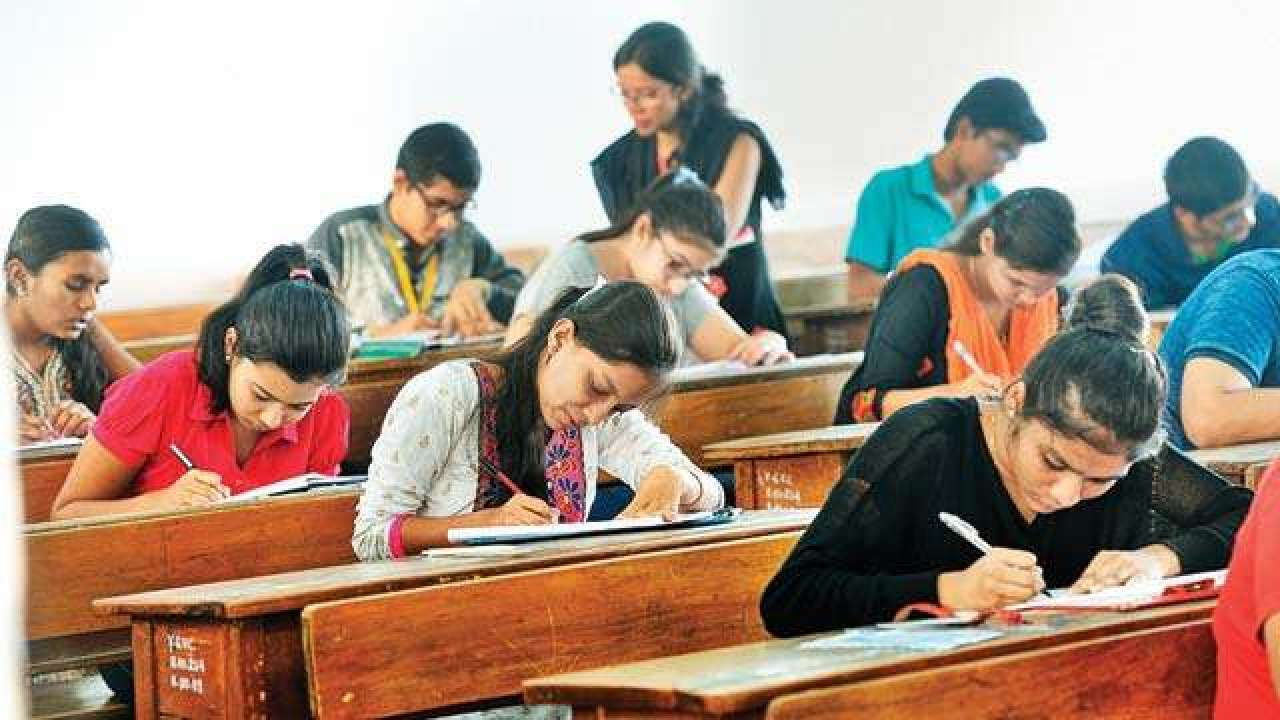 Universities may conduct exam by September, UGC guidelines released