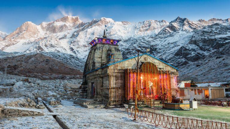 12 ज्योर्तिलिंगों में से एक है केदारनाथ, ऐसे प्रकट हुए थे भगवान शिव