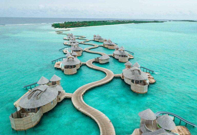 पर्यटकों के लिए 15 जुलाई से खुला मालदीव, होटलों पर लगी पाबंदियां हटीं