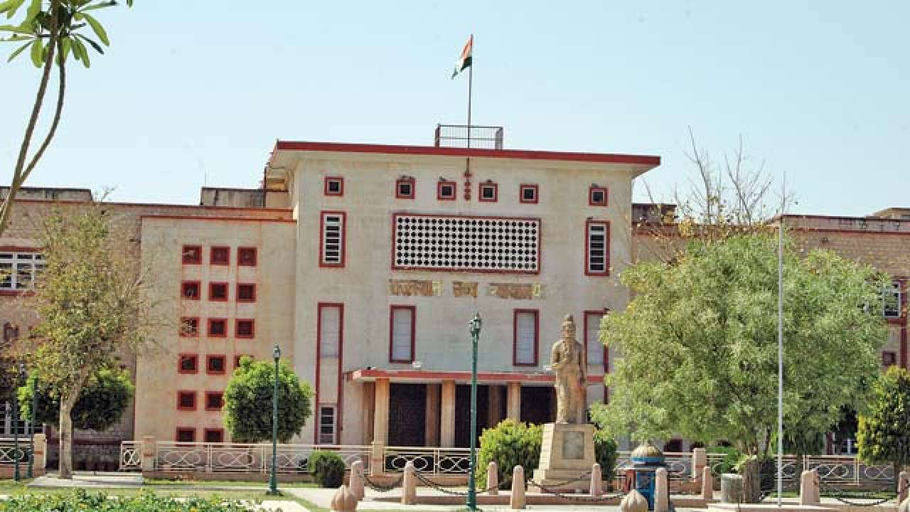 Rajasthan High Court verdict on school fees charged by Private Schools