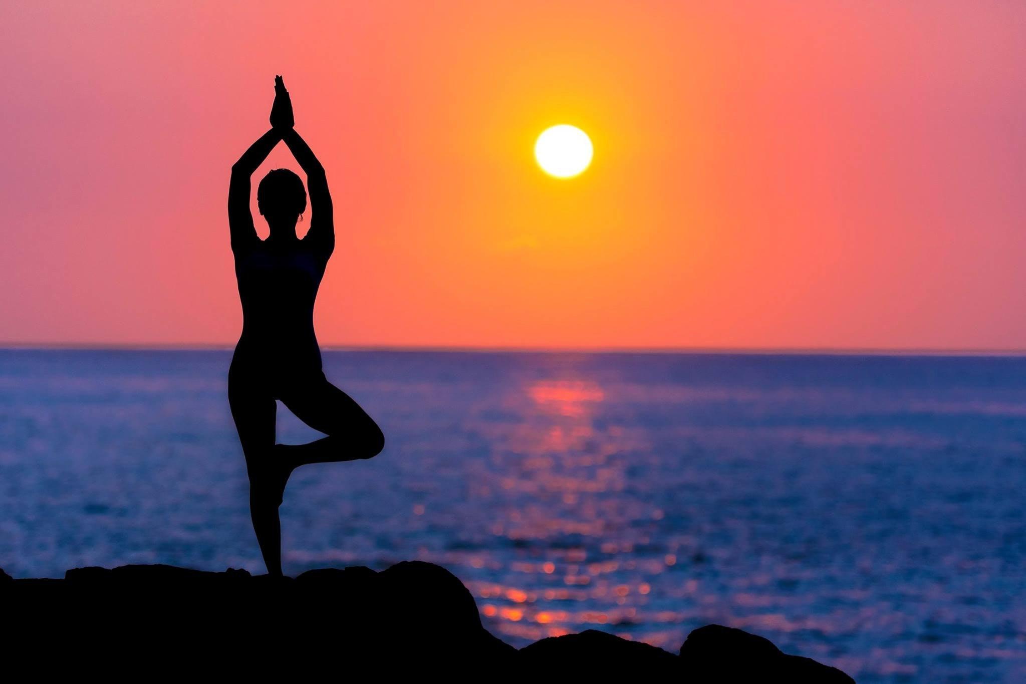 योगाभ्यास