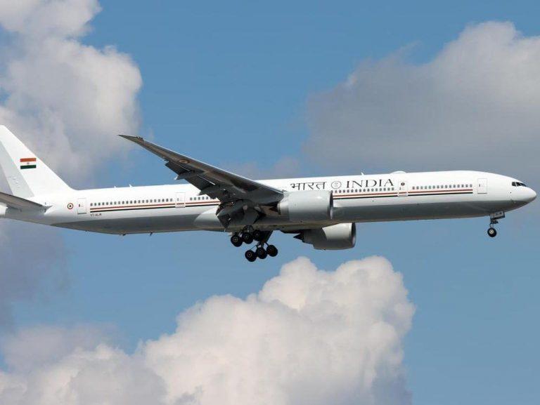 जल्द भारत आएगा एयर इंडिया वन, राष्ट्रपति-पीएम के लिए होगा इस्तेमाल