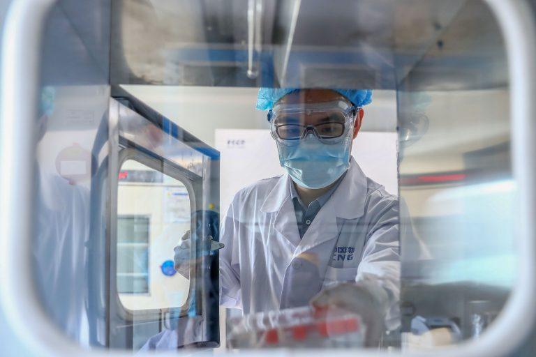 वैक्सीन को लेकर जल्द आ सकती है खुशखबरी, तीनों कंपनियों को मिल सकती है इमरजेंसी ट्राय की मंजूरी