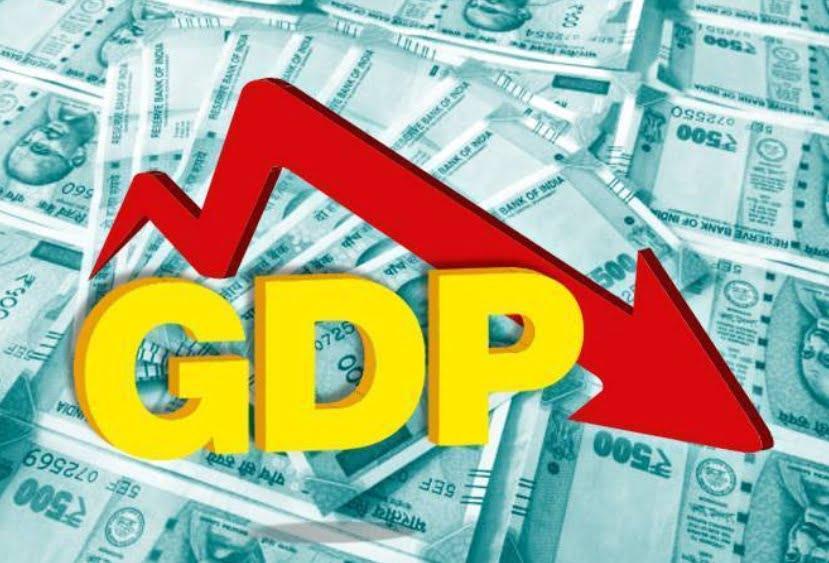 GDP Slowdown