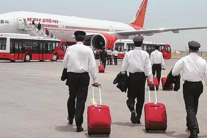 Air India ने रातों-रात 48 पायलटों को किया बर्खास्त