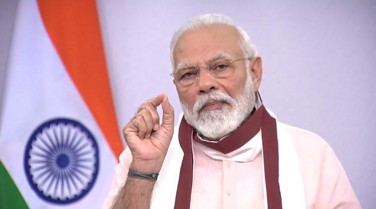 भारत की कहानी आज मजबूत, कल और ज्यादा होगी मजबूतः पीएम मोदी