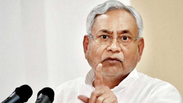 बिहारः नीतीश कुमार की बड़ी घोषणा, कहा- ये मेरा आखिरी चुनाव