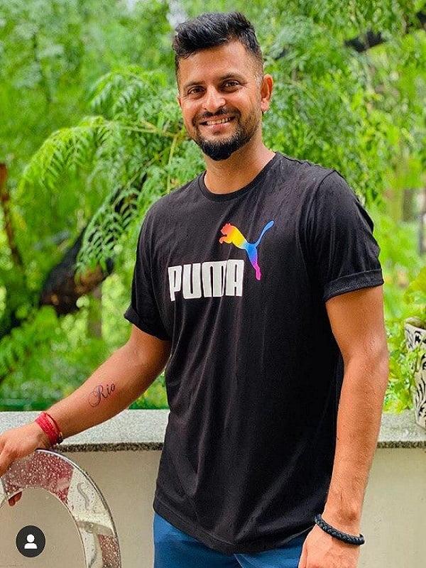 धोनी के बाद सुरेश रैना ने लिया रिटायरमेंट, इंस्टाग्राम पर की घोषणा