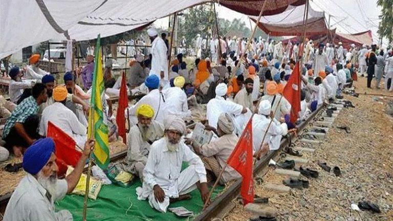 कृषि संंबंधी बिल के विरोध में आज 25 सितम्बर को 'भारत बंद', सड़कों पर उतरेंगे किसान
