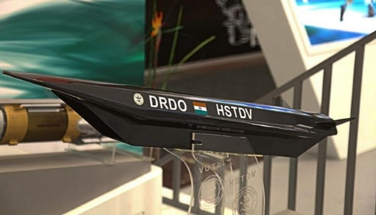 DRDO ने तैयार किया हाइपरसोनिक टेक्नोलॉजी डेमोन्स्ट्रेटर वाहन