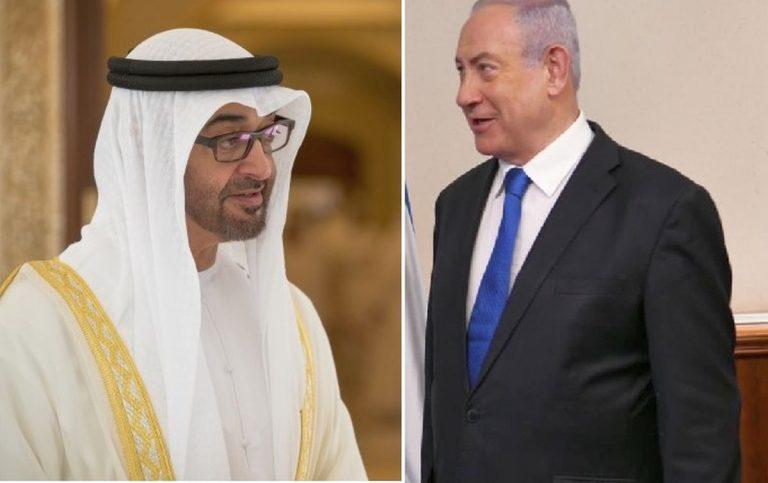 इजराइल-दुबई की दोस्ती पर सऊदी अरब की मुहर, एयरस्पेस इस्तेमाल की दी मंजूरी