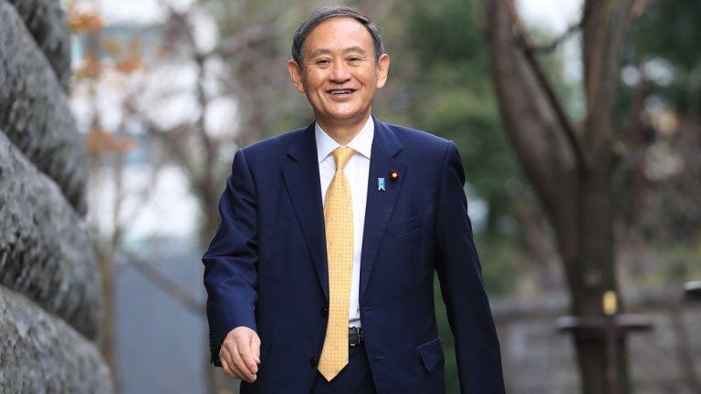 जापानः मुख्य सचिव सुगा भी पीएम पद की दौड़ में, दावेदारी की आधिकारिक घोषणा की