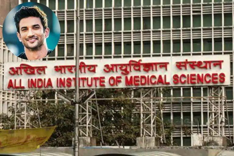 सुशांत केसः एम्स टीम के चीफ डॉ. सुधीर गुप्ता बोले-क्लियर कट सुसाइड का मामला