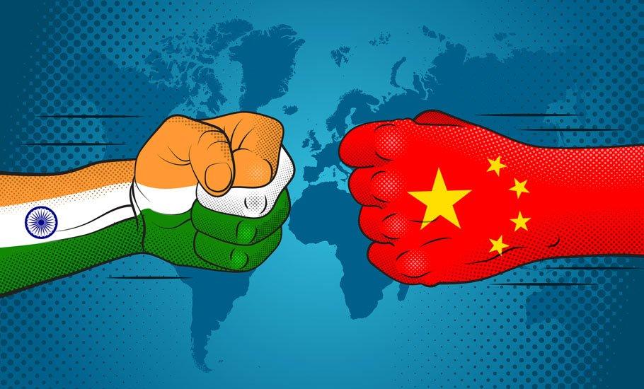 भारत-चीन विवाद
