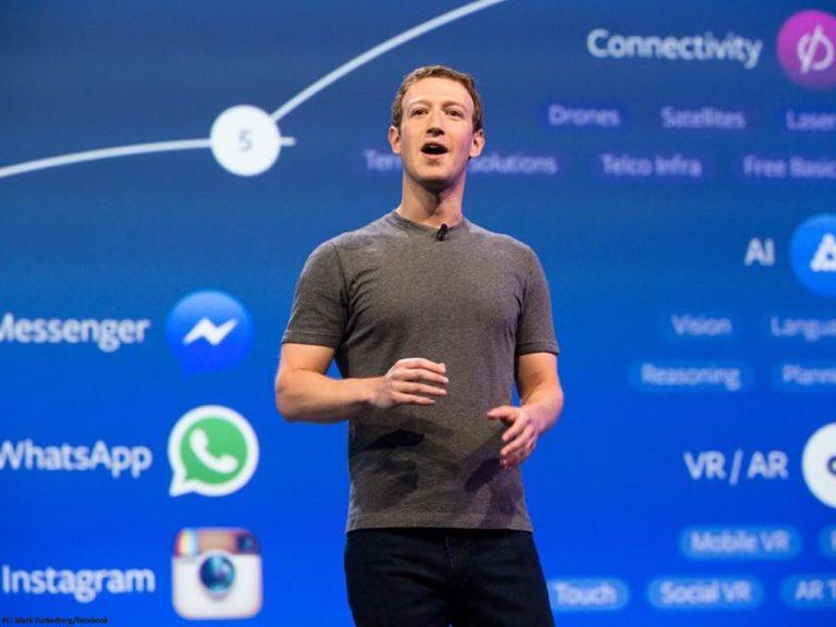 कांग्रेस के आरोप पर फेसबुक का जवाब, कहा-कंपनी करती है कट्टरता की निंदा