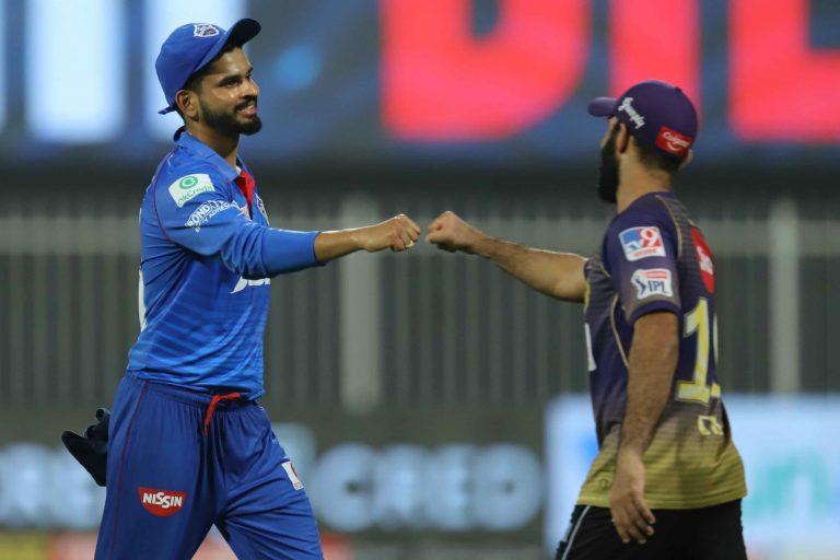 IPL: दिल्ली ने बनाया सीजन का सर्वाधिक स्कोर, KKR 18 रन से हारा