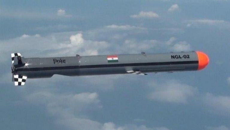 DRDO अगले सप्ताह से शुरू करेगा निर्भय सब सोनिक मिसाइल का परीक्षण