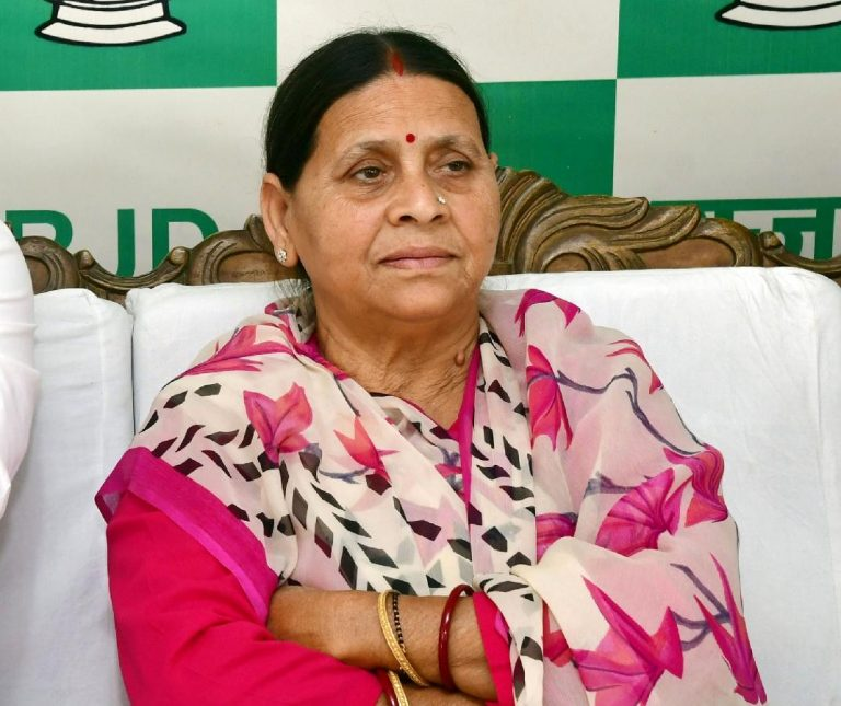 रामविलास पासवान के निधन पर बोली राबड़ी देवी- आज हमारे घर चूल्हा नहीं जलेगा