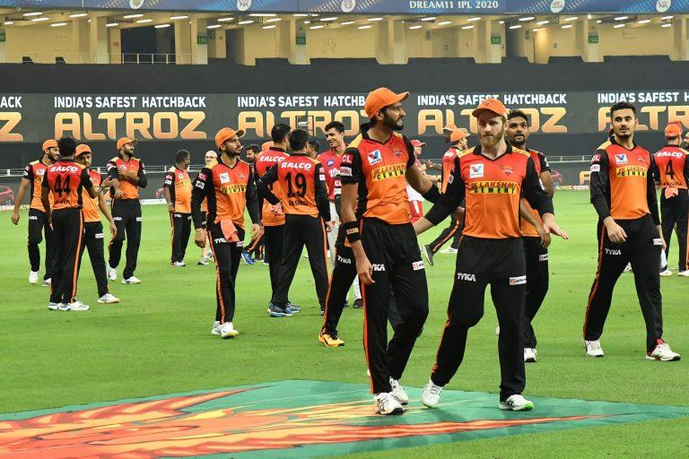 IPL: निकोलस पूरन की सबसे तेज फिफ्टी बेकार, SRH से हारी किंग्स इलेवन पंजाब