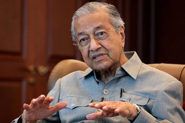Malaysia Former PM