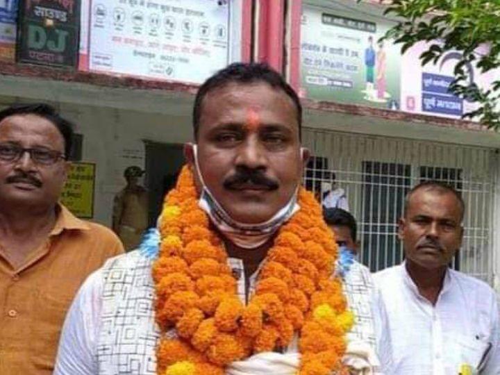 बिहारः शिवहर में जनता दल राष्ट्रवादी प्रत्याशी श्रीनारायण सिंह की हत्या