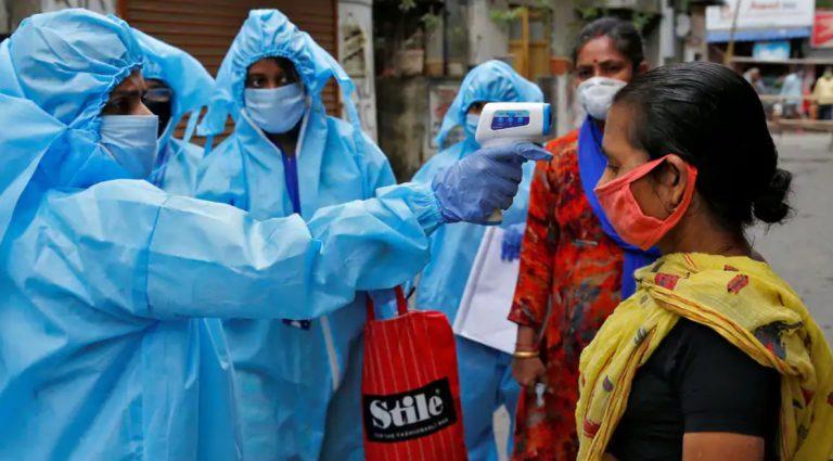 हिमाचलः कोरोना संक्रमितों की पहचान के लिए डोर टू डोर सर्वे, 800 टीमों का गठन