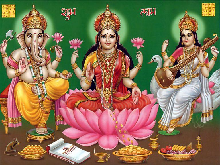 जानिए दीपावली पर लक्ष्मी पूजन का कौनसा रहेगा श्रेष्ठ मुहूर्त
