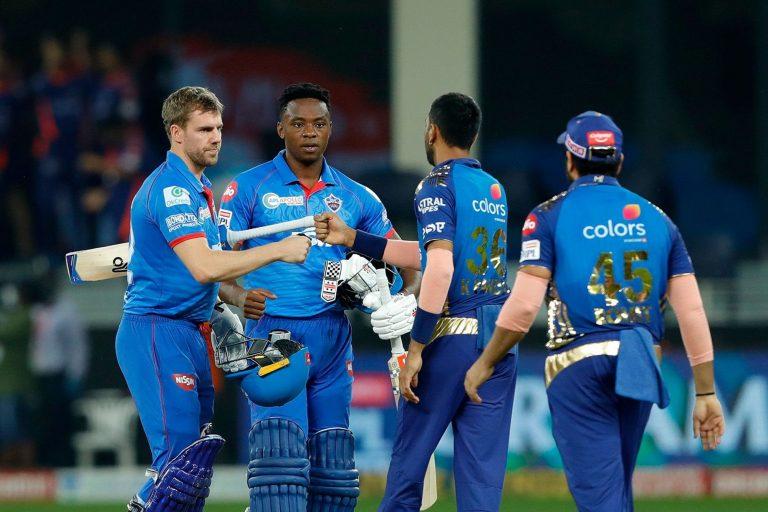 IPL: बुमराह ने दिल्ली को किया गुमराह, मुंबई फाइनल में पहुंची