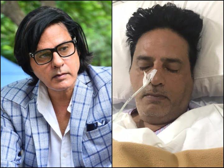 आशिकी फेम राहुल रॉय को आया ब्रेन स्ट्रोक, नानावटी अस्पताल में भर्ती
