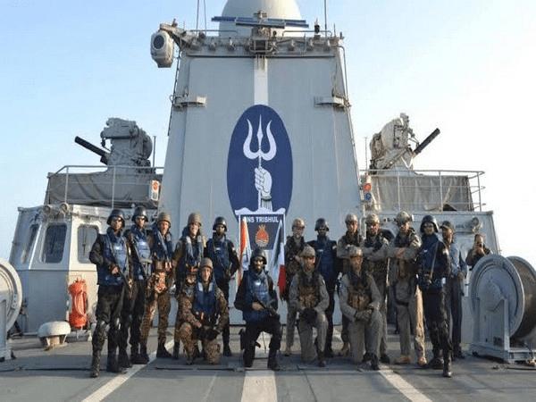 लद्दाखः पैंगॉन्ग में अब मार्कोस भी तैनात, गरुड़ और पैरा स्पेशल फोर्स पहले से हैं मौजूद