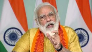 प्रधानमंत्री नरेन्द्र मोदी, वाराणसी में इन परियोजनाओं का हुआ उद्घाटन | पीएम