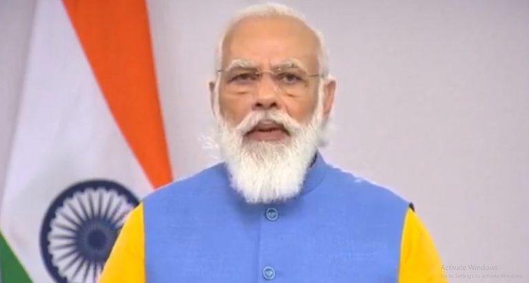 राज्यसभाः राष्ट्रपति के अभिभाषण पर हुई चर्चा का आज प्रधानमंत्री दे सकते हैं जवाब
