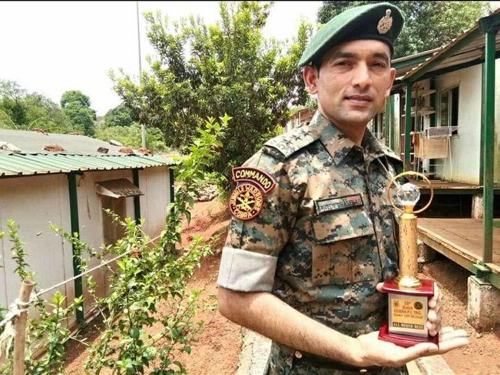 छत्तीसगढ़ः सुकमा में आईईडी ब्लास्ट, असिस्टेंट कमांडेंट की मौत, 9 जवान घायल