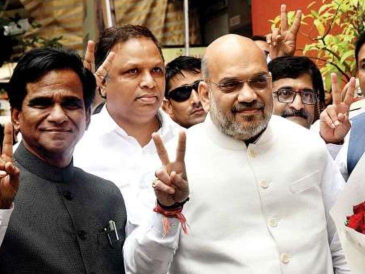 केंद्रीय मंत्री का दावा- तैयारियां पूरी, 2-3 माह में महाराष्ट्र में सरकार बना लेगी भाजपा