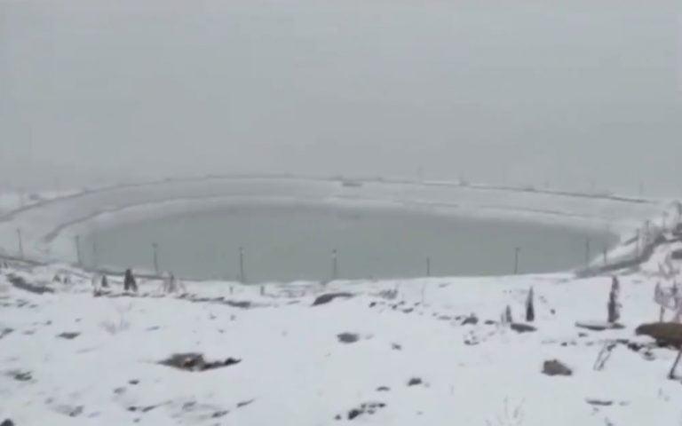 जम्मू-कश्मीर में एवलॉन्च का अलर्ट, हिमाचल में बर्फबारी से अटल टनल बंद