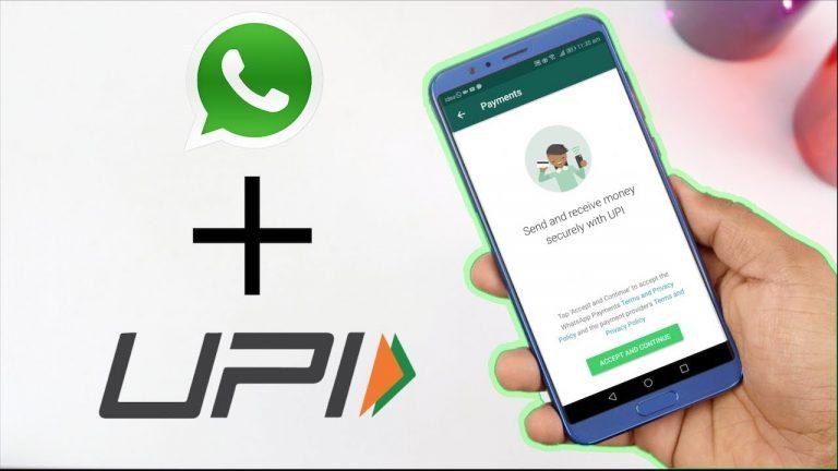 अब Whatsapp से भी कर सकेंगे UPI के जरिए पैमेंट, मिली अनुमति