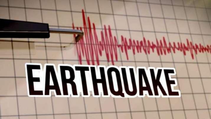 दिल्ली-एनसीआर समेत देश के कई हिस्सों में 6.1 तीव्रता का भूकंप