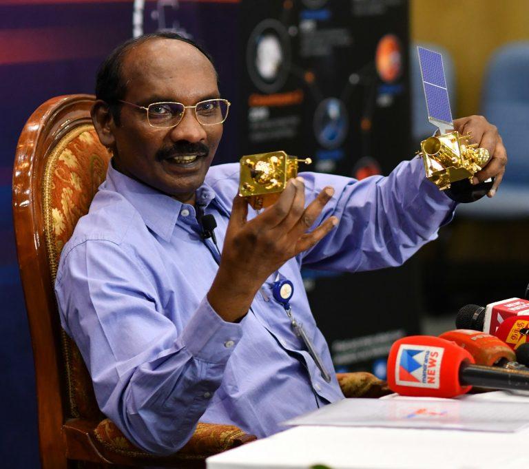 कोरोना बना कारणः इसरो चीफ बोले- गगनयान की लॉन्चिंग में होगी एक साल की देरी