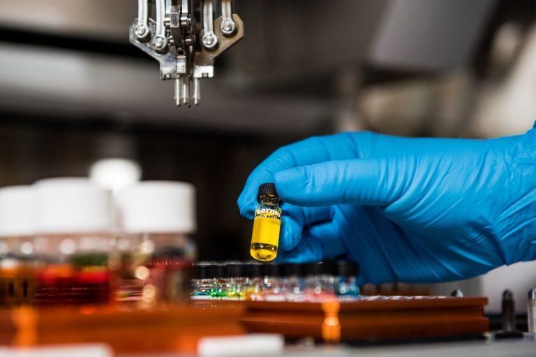 शोध में दावाः मोनूलपेरीविर दवा कोरोना को खत्म करने में पूरी तरह सक्षम