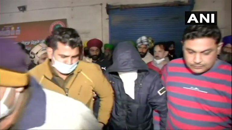 किसानों के हत्थे चढ़े युवक का दावा- ट्रैक्टर रैली के दौरान 4 किसान नेताओं की हत्या के थे निर्देश