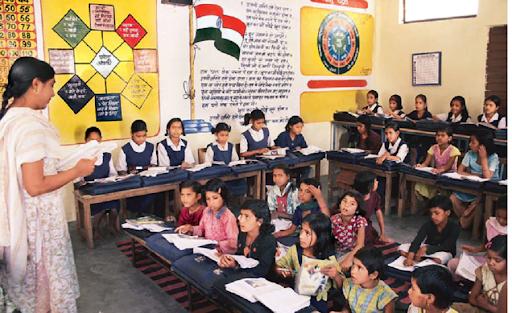 राजस्थानः मुख्यमंत्री ने Education Sector के लिए ये घोषणाएं की