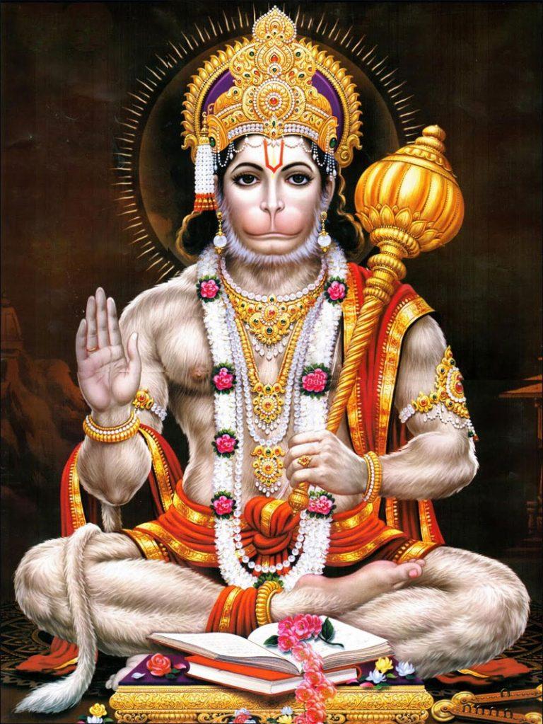 हनुमान जी की ऐसे पूजा करने से सभी मनोरथ होते हैं पूरे