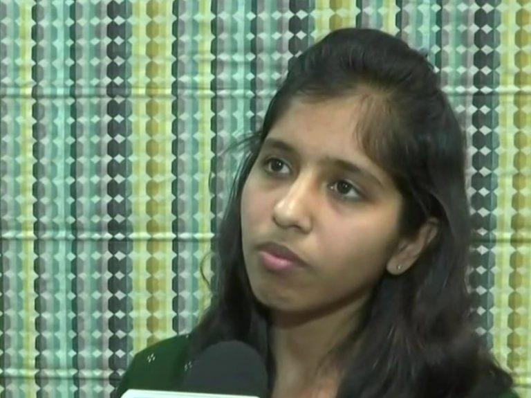 सीएम केजरीवाल की बेटी हर्षिता हुई ऑनलाइन फ्रॉड का शिकार, खाते से निकले 34 हजार रुपए