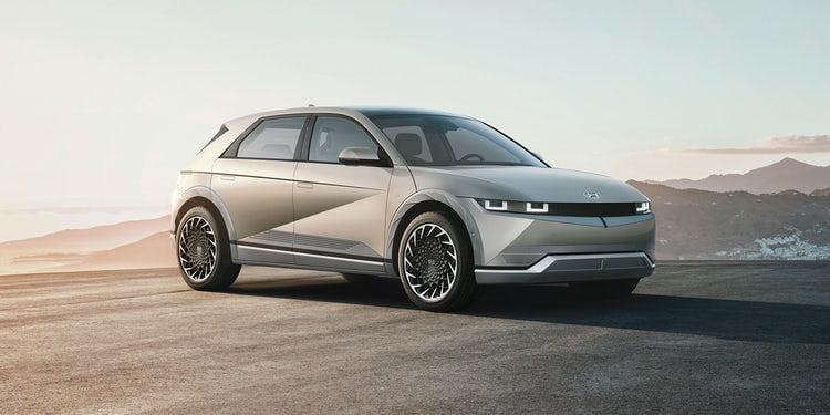 हुंडई ने लॉन्च की नई Ioniq 5, नए इलेक्ट्रिक वाहन प्लेटफॉर्म पर हुई तैयार