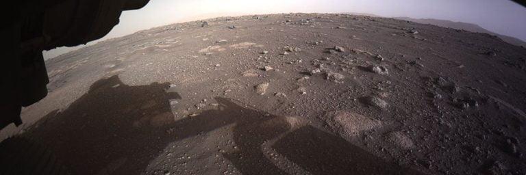 मंगल पर उतरा NASA का रोवर, ग्रह की आवाज की रिकॉर्ड