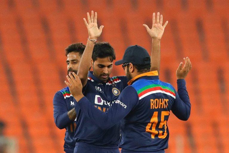 IND vs ENG: भारत ने टी20 सीरीज की अपने नाम, अंतिम मैच में इंग्लैंड 36 रन से हारा