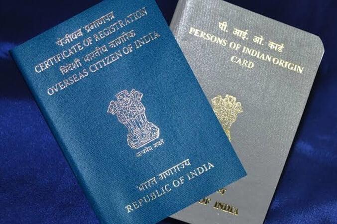 UK में OCI के चलते भारतीयों को मिले विशेषाधिकार हो सकते हैं समाप्त